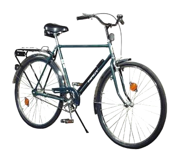 Картинка хорошего велосипеда